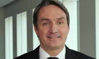 Stefan Bender, Leiter Firmenkunden Deutschland Deutsche Bank AG