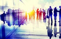 Erfolgreiche Gestaltung der Unternehmenskultur