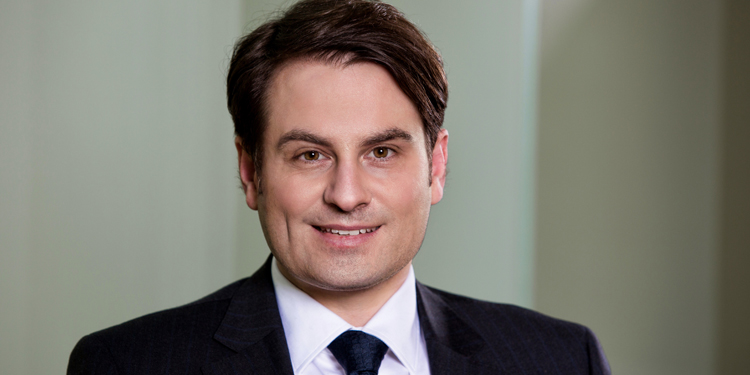 Boris Scukanec Hopinski, CDO, HypoVereinsbank