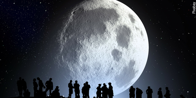 Mondlandung und Change Management