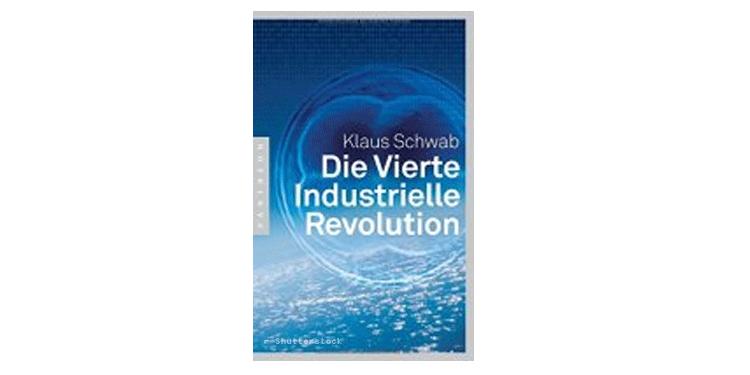 Buchtipp: Die vierte industrielle Revolution