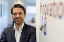 Franz Welter, Innovationsmanager DZ Bank