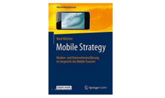 Buchtipp: Mobile Strategy von Mark Wächter