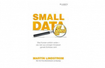Buchtipp: Small Data - Martin Lindstrom