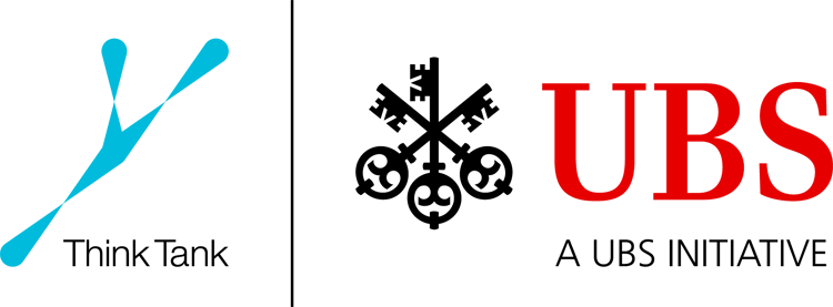 UBS Y Think Tank Logo