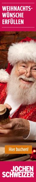 Weihnachtswünsche für Banker
