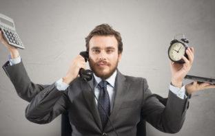Der Arbeitsalltag eines Investment Bankers