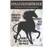 Buchtipp: Finanzeinhörner von Gabriela Friedrich