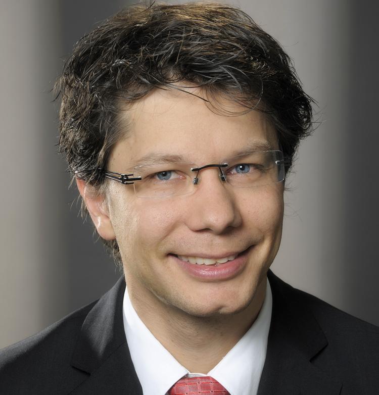 Markus Epple, Geschäftsführer Markt und Standort