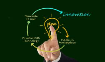 Von der Idee zur Innovation