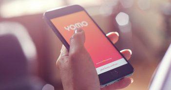 mobiles Girokonto yomo