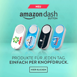 Informationen zum Amazon Dash Button