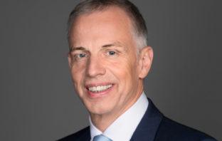 Andreas Krautscheid, Mitglied der Hauptgeschäftsführung, Bankenverband
