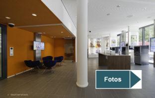 Bilder der Sparda Bank Nürnberg