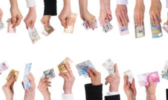 Übersicht Crowdfunding in Deutschland