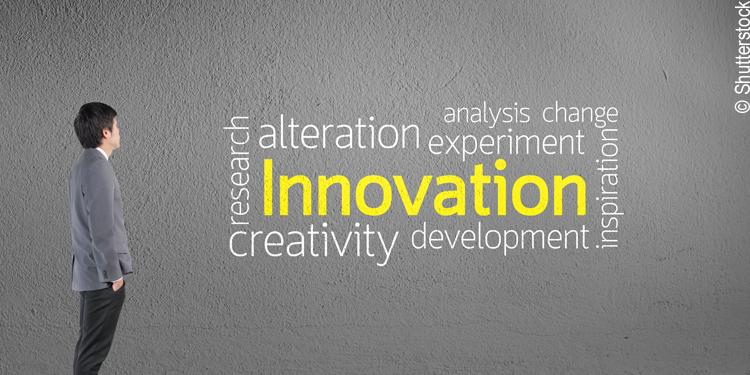 Innovation bei Banken