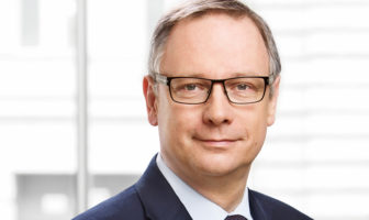 Georg Fahrenschon, Präsident DSGV