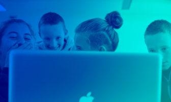Hack an App Event für Jugendliche