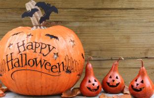 Halloween Banking