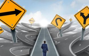 Herausforderungen für Banken und Sparkassen