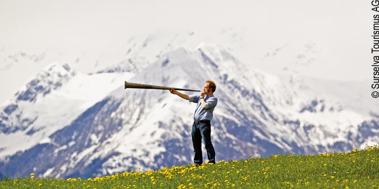 Innovative Werbeaktion aus der Schweiz