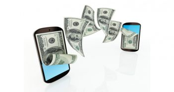 Innovativer digitaler Zahlungsverkehr