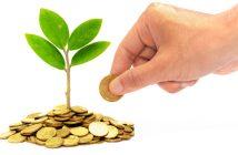 Investition in den Markenwert von Kreditinstituten