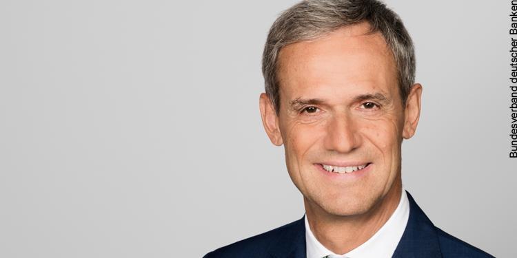 Dr. Michael Kemmer - Hauptgeschäftsführer Bankenverband