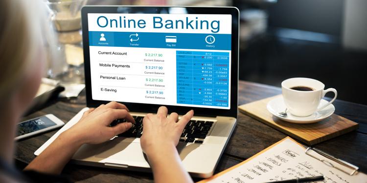 Trend zu Online Banking