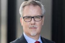 Pascal Laugel, Vorstandsvorsitzender Targobank