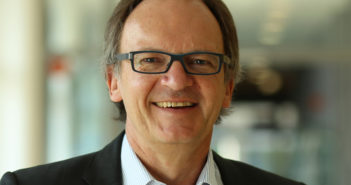 Prof. Dr. Jürgen Moormann, Frankfurt School of Finance & Management
