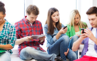 Ersetzt das Smartphone die Bankfiliale?