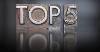 Top 5 Banking Trends