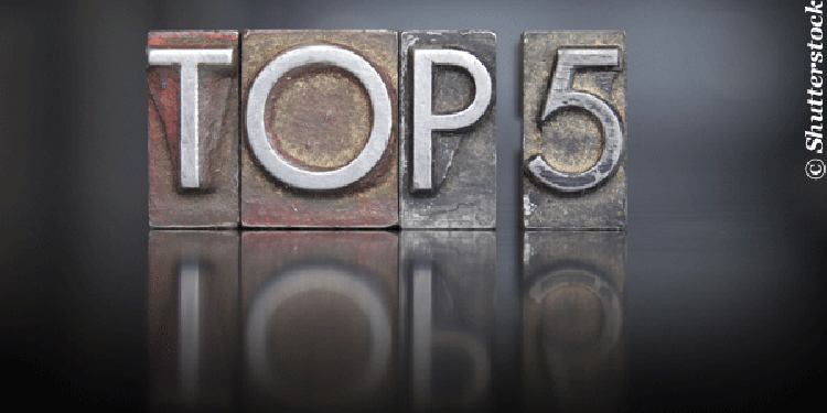 Top 5 Banking Trends