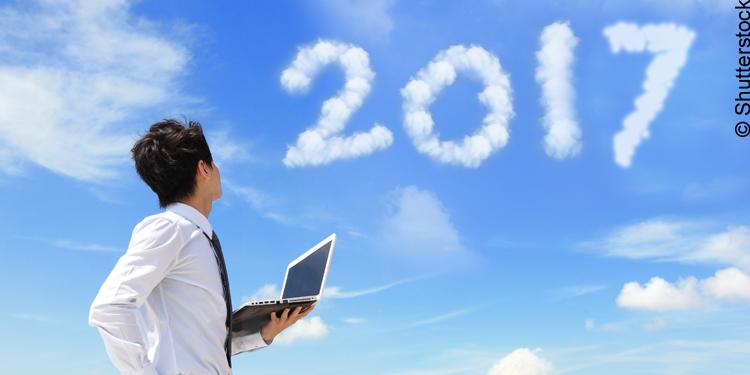 Trends und Herausforderungen im Jahr 2017