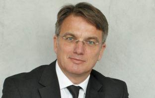 Uwe Fröhlich - Präsident Bundesverband der Deutschen Volksbanken und Raiffeisenbanken