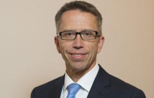 Uwe Sterz, Vorstand Sparda Verband der Sparda-Banken