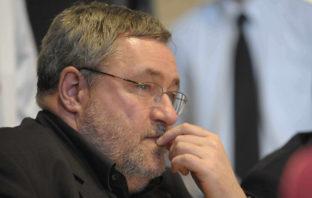 Axel Troost - finanzpolitischer Sprecher Die Linke