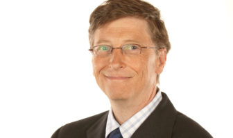 Bill Gates – Gründer von Microsoft