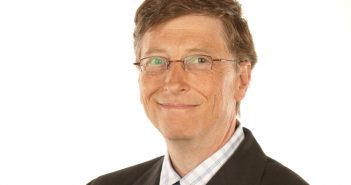 Bill Gates – Gründer von Microsoft
