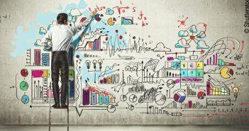 Digitalisierungsstrategie der Banken und Sparkassen