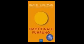 Buchempfehlung: Emotionale Führung