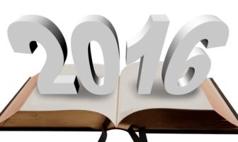 Videorückblick auf die Highlights 2016