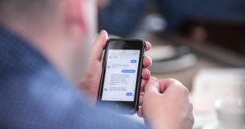 Chatbots im Banking