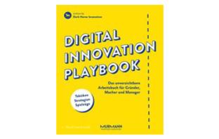 Buchtipp: Digital Innovation Playbook