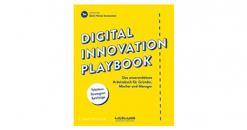 Buchtipp: Digital Innovation Playbook