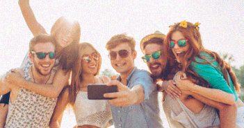 Millennials sind wichtige Bankkunden