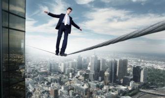 Aktuelle Herausforderungen für Kreditinstitute