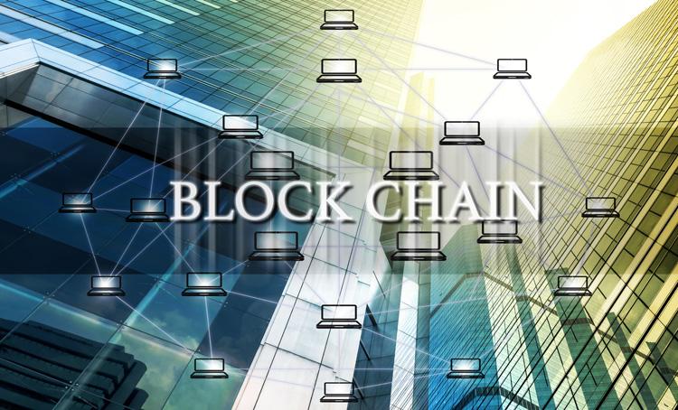 Blockchain-Technologie im Banking