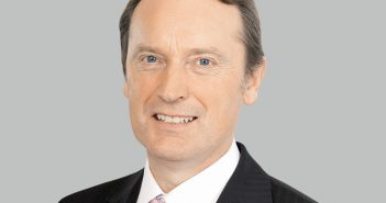 Dr. Hans-Walter Peters, Bankenverbandspräsident